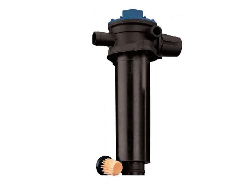Anbau-Rücklauffilter Pi530